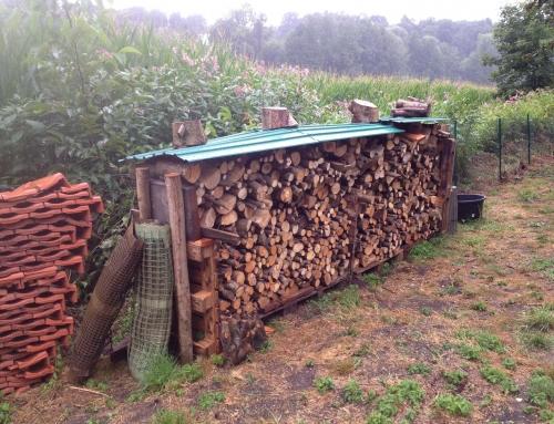 Holzhochstapler